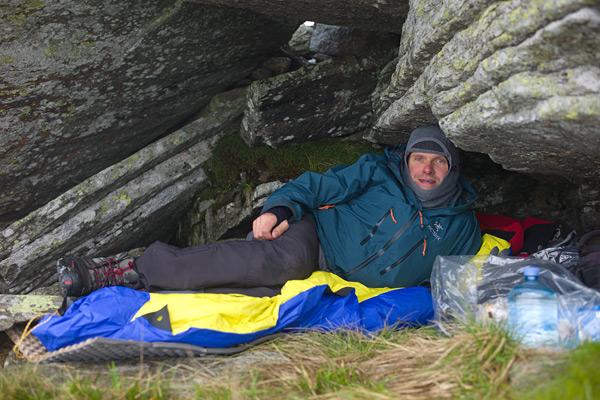 Draußen Schlafen Ohne Zelt Tipps : Biwak ohne zelt und tarp